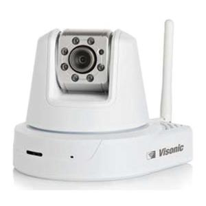 IRP CAMERA SANS FIL Cam Pan Tilt IP/Wifi
