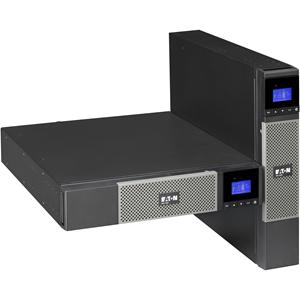 Onduleur ligne interactive Eaton 5PX3000IRTN - 3 kVA/2,70 kW - 2U Rack/Tour - 220 V AC Entrée - 1 x IEC 60320 C19, 8 x IEC 60320 C13