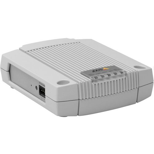 Module Réseau I / O Audio AXIS P8221 - Métal