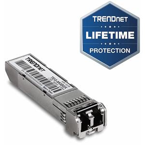 Mini-GBIC (SFP) TRENDnet TEG-MGBSX - Enfichable à chaud