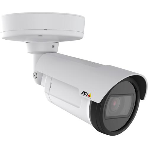 Caméra réseau AXIS P1427-LE 5 Mégapixels - Couleur - Câble - Ethernet - Ogive