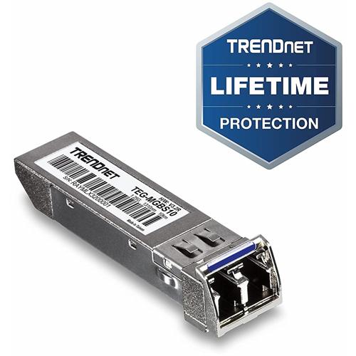 Mini-GBIC (SFP) TRENDnet TEG-MGBS10