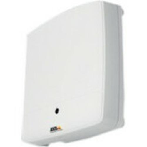Tableau de commande d'accès de porte AXIS A1001 - 2 Porte(s) - Ethernet - Wiegand - 24 V DC