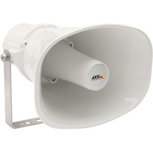 Système de Haut-Parleurs AXISC3003-E - Enceinte(s) sans fil - Installation au plafond, Sur Mât, Fixation Murale