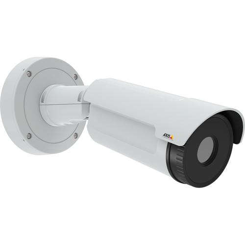 Caméra réseau AXIS Q1941-E - Couleur - 384 x 288 - 13 mm - Câble - Ogive