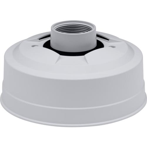 Fixation au plafond AXIS T94T01D pour Caméra réseau - Blanc