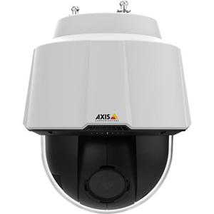 Caméra réseau AXIS P5624-E MKII - Couleur - Motion JPEG, H.264 - 1280 x 720 - 23x Optique - Câble - Dome