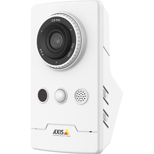Caméra réseau AXIS M1065-L - 1920 x 1080 - Montage en Coin, Fixation murale