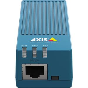 Station de surveillance vidéo AXIS M7011 - 1 Canaux - Encodeur Vidéo - H.264, MPEG-4 Formats - 256 Mo - 30 Fps - Entrée de vidéo composite