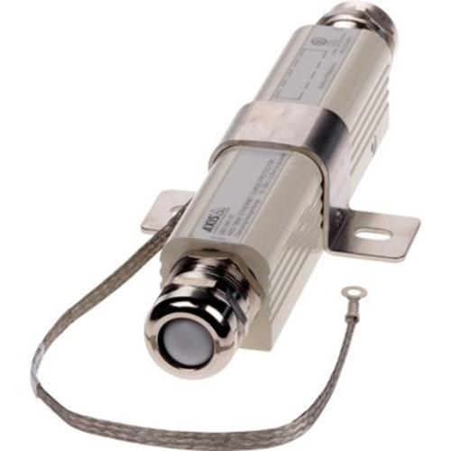 Suppresseur/Protecteur de Surtension AXIS T8061 - 10 kVA - Ethernet