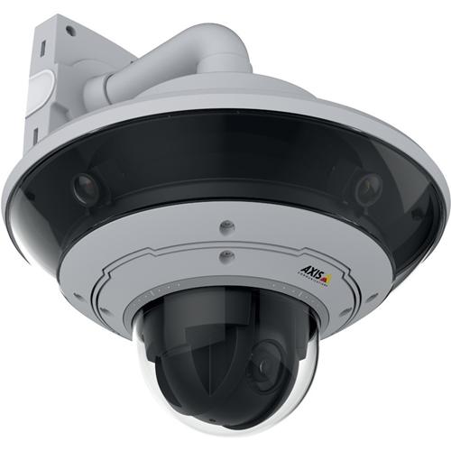 Caméra réseau AXIS Q6000-E MKII 2 Mégapixels - Couleur - Motion JPEG, H.264 - Câble