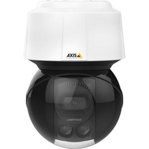 Caméra réseau AXIS Q6155-E - Couleur, Monochrome - Motion JPEG, H.264, MPEG-4 - 1920 x 1080 - 4,30 mm - 30x Optique - CMOS - Câble - Dome - Fixation murale, Montage suspendu, Fixation au plafond, Montage parapet, Montant, Montage en Coin
