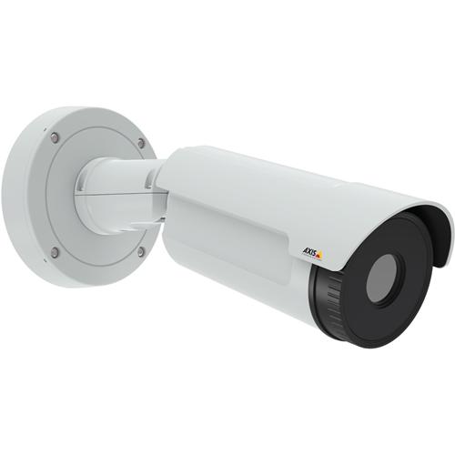 Caméra réseau AXIS Q1941-E 2 Mégapixels - Couleur - H.264, Motion JPEG, MPEG-4 AVC - 384 x 288 - 7 mm - Microbolometer - Câble - Ogive - Fixation murale, Fixation au plafond, Montage en Coin, Montant