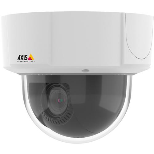 Caméra réseau AXIS M5525-E - Monochrome, Couleur - Motion JPEG, H.264, MPEG-4 AVC - 1920 x 1080 - 4,70 mm - 47 mm - 10x Optique - CMOS - Câble - Dome - Fixation encastrée, Fixation murale, Fixation au plafond, Montant, Montage parapet, Montage suspendu, Montage en Coin