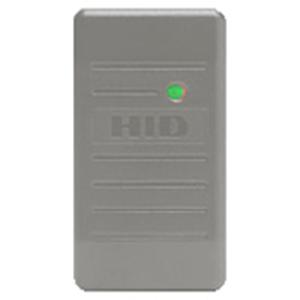 Dispositif d'accès par carte HID ProxPoint Plus 6005B - Proximité - 76,20 mm Plage de fonctionnement - Wiegand - 16 V DC
