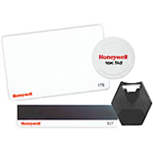 Badge Honeywell OmniClass OKP0N34 - Smart Card - Chlorure de polyvinyle (PVC).