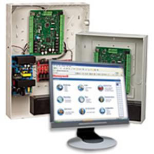 Système de contrôle d'accès de porte Honeywell NetAXS NX4S1E