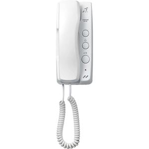 Aiphone GT-1D Système intercom - Câble - Fixation murale