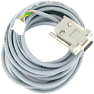 Câble pour transfert de données Honeywell - Série - pour Imprimante, Dispositif de sécurité - 1 x DB-9 Femelle Série