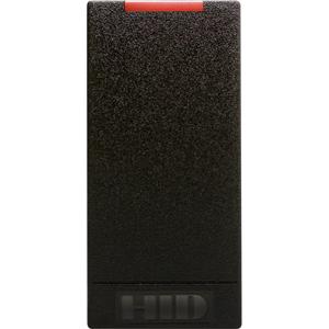Lecteur Carte Smart HID iCLASS SE R10Noir - Wiegand