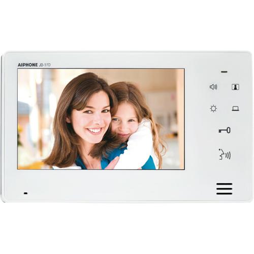 "Portier Vidéo Aiphone JO-1FD 17,8 cm (7"") - LCD"