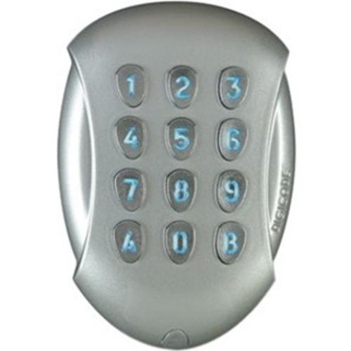 Dispositif d'accès clavier Digicode - Porte - Code clé - 100 Utilisateur(s) - 48 V DC - Support