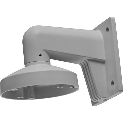 Support mural Hikvision DS-1272ZJ-110 pour Caméra réseau - 4,50 kg Max - Blanc