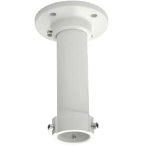 Fixation au plafond Hikvision DS-1661ZJ pour Caméra réseau - 30 kg Max - Blanc