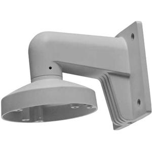 Fixation murale Hikvision DS-1272ZJ-110-TRS pour Caméra réseau - 4,50 kg Max - Blanc