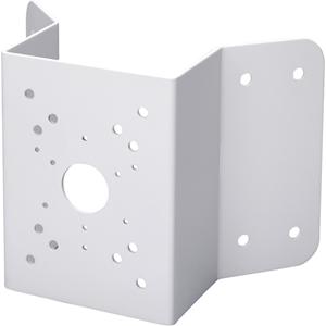 Montage en Coin Honeywell Performance pour Caméra réseau - Acier - Blanc cassé