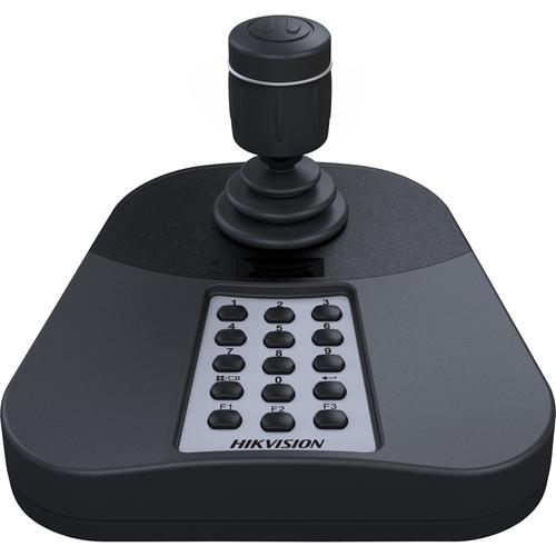 Panneau de Contrôle Hikvision DS-1005KI - poêle, Inclinaison, Zoom Control - 3D Joystick - USB Port