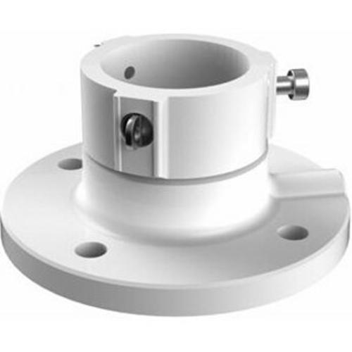 Fixation au plafond Hikvision DS-1663ZJ pour Caméra réseau - 30 kg Max - Blanc