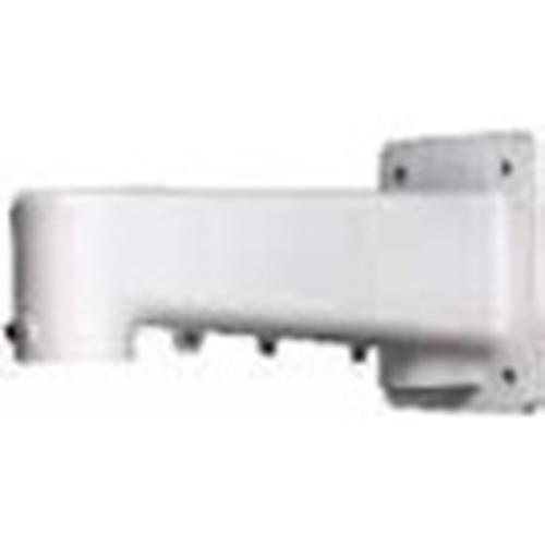 Fixation murale Honeywell HDZWM2 pour Caméra réseau - Blanc