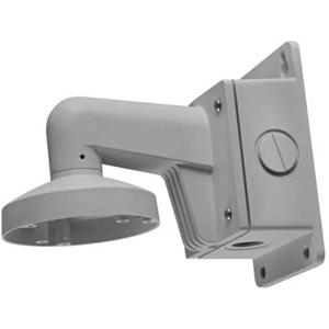 Support mural Hikvision DS-1273ZJ-140B pour Caméra de surveillance - 4,50 kg Max - Blanc