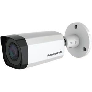 Caméra réseau Honeywell Performance HBW2PR2 2 Mégapixels - Monochrome, Couleur - 60 m Night Vision - Motion JPEG, H.264 - 1920 x 1080 - 2,70 mm - 12 mm - 4,4x Optique - CMOS - Câble - Ogive - Montant, Montage en Coin