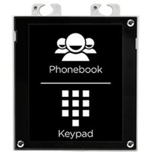 2N Module d'affichage tactile pour sistème d'interphone pour Système intercom - Intérieur, Extérieur