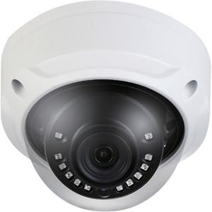 Caméra de surveillance Honeywell Performance 4 Mégapixels - Couleur, Monochrome - 30,48 m Night Vision - 2560 x 1440 - 2,80 mm - CMOS - Câble - Dome - Fixation murale, Montant, Montage en Coin