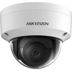 Caméra réseau Hikvision EasyIP 3.0 DS-2CD2155FWD-I 5 Mégapixels - Couleur - 30 m Night Vision - H.264+, H.264, H.265, H.265+, Motion JPEG - 2560 x 1920 - 2,80 mm - CMOS - Câble - Dome - Fixation au plafond, Fixation murale, Support pour boîte de jonction, Montage suspendu, Montage en Coin, Montant