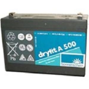 Batterie Honeywell - 3500 mAh - 4 V DC - Batterie rechargeable