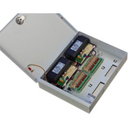 Système d'alimentation Elmdene Vision - 230 V AC Input Voltage - 12 V DC Tension de Sortie - Boîte