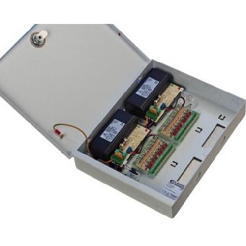 Système d'alimentation Elmdene Vision - 87% - 96 W - 230 V AC Input Voltage - 12 V DC Tension de Sortie - Boîte