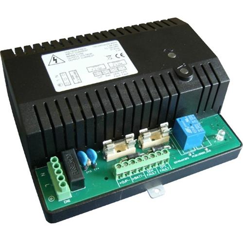 Système d'alimentation Elmdene G2401N-C - 27,60 W - 230 V AC, 120 V AC Input Voltage - 27,6 V DC Tension de Sortie - Boîte - Modulaire