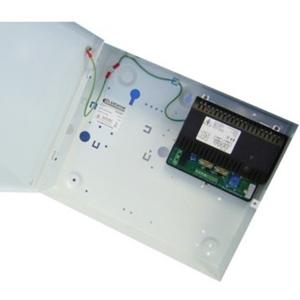 Système d'alimentation Elmdene G Range G2403N-C - 83 W - 120 V AC, 230 V AC Input Voltage - 27,6 V DC Tension de Sortie - Boîte