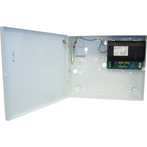 Système d'alimentation Elmdene G Range G2405N-C - 138 W - 120 V AC, 230 V AC Input Voltage - 27,6 V DC Tension de Sortie - Boîte
