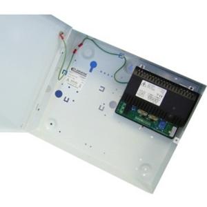 Système d'alimentation Elmdene - 120 V AC, 230 V AC Input Voltage - 13,8 V DC, 27,6 V DC Tension de Sortie - Sans boîtier - Modulaire