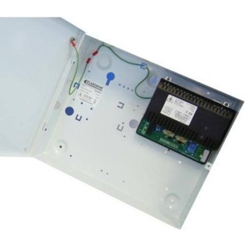 Système d'alimentation Elmdene - 120 V AC, 230 V AC Input Voltage - 13,8 V DC, 27,6 V DC Tension de Sortie - Boîtier noir