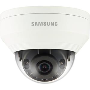 Caméra réseau Hanwha Techwin WiseNet QNV-6010RP 2 Mégapixels - Couleur, Monochrome - 20 m Night Vision - Motion JPEG, H.264, H.265 - 1920 x 1080 - 2,80 mm - CMOS - Câble - Dome