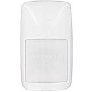 Capteur de mouvement Honeywell DUAL TEC IS3012 - Filaire - Oui - Fixation Murale, Montage en Coin, Fixation Plafond - Intérieur - Plastique ABS
