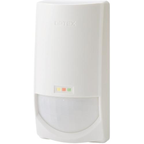 Capteur de mouvement Optex CDX-AM - Oui - 15 m Distance de détection de mouvement - Fixation Murale, Fixation Plafond - Intérieur