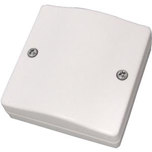 Boîte de Montage CQR JB720 - Blanc